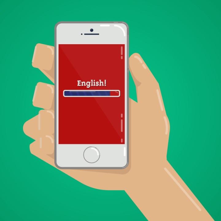 apps iphone efl esl english language learning tefl cropped