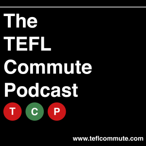 TEFL Commute logo