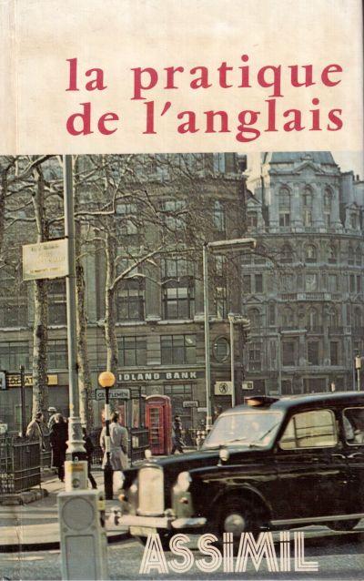 La Pratique De L'Anglais cover